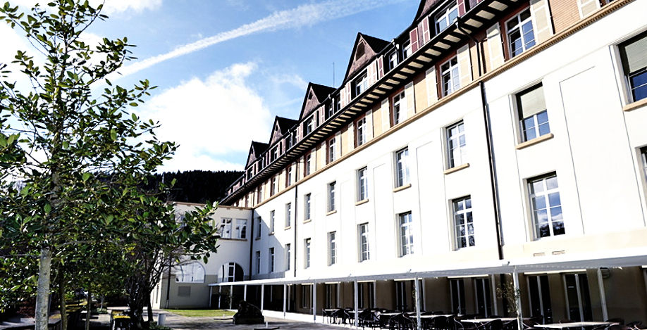 Landesakademie Bad Wildbad