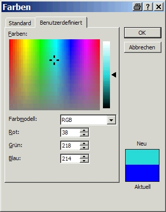 RGB-System