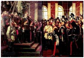 Kaiserproklamation