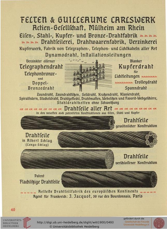 Großzügig Elektrizität Durch Drahtseile Bilder - Elektrische ...