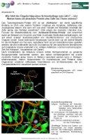 Arbeitsblatt 10: Zell-Gau Information