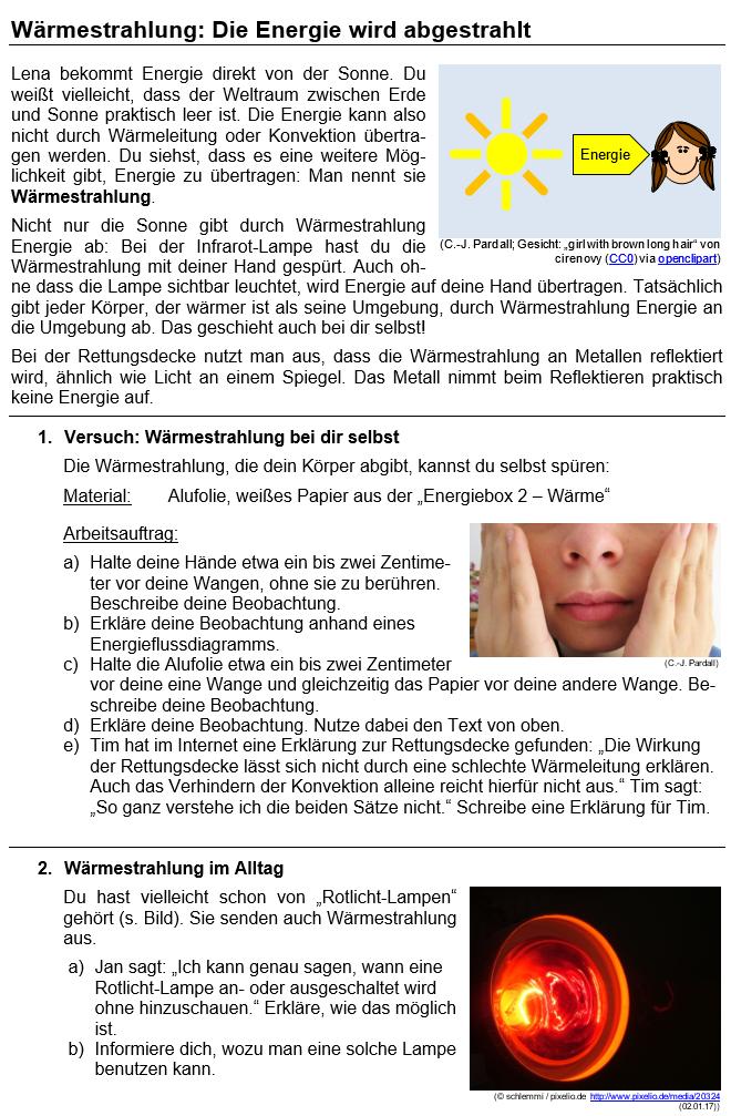 Niedlich Ziel Vs Subjektive Arbeitsblatt Bilder - Super Lehrer ...