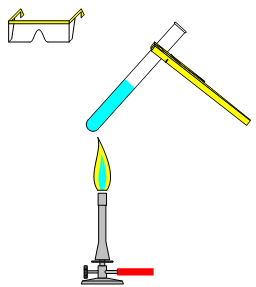 Salze: Löslichkeit in Wasser