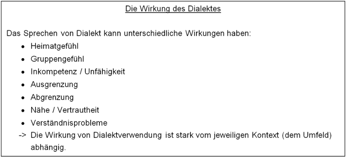 Gonndsch Misch Zorubbn Warum Dialekte Eine 4