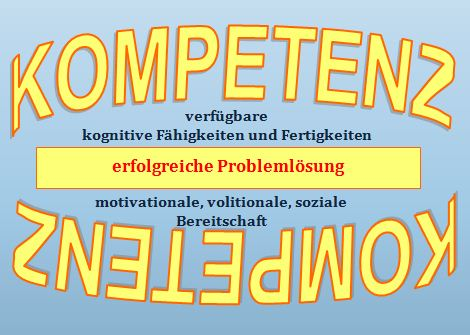 Kriterien kompetenzorientierten Englischunterrichts